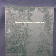 Libros de segunda mano: MUSEO NACIONAL CENTRO DE ARTE REINA SOFIA SPECIAL EDITION BBV IMF WORLD BANK ANNUAL MEETING 1994. Lote 40266479