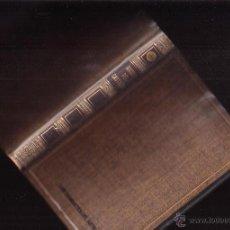 Libros de segunda mano: LOS DIAMANTES DEL ARTE, ANDREA DEL CASTAGNO / POR: LUCIANO BERTI - TORAY 1967. Lote 40318375