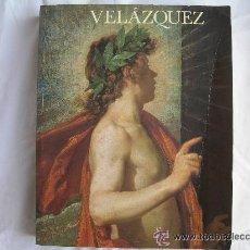 Libros de segunda mano - Velazquez.. Catalogo exposicion Museo del Prado, 1990. - 40805328