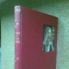 Libros de segunda mano: VELÁZQUEZ. LOS GRANDES GENIOS DEL ARTE. BIBLIOTECA EL MUNDO ¡¡BONITA Y CURIOSA ENCUADERNACIÓN!!. Lote 40825199