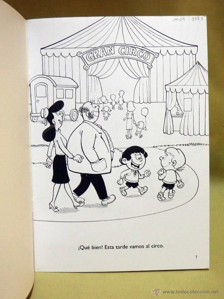 cuaderno de actividades, cuaderno para colorear   Comprar Libros
