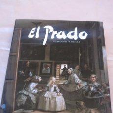 Libros de segunda mano: EL PRADO - COLECCIONES DE PINTURA.. Lote 41398107