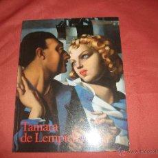 Libros de segunda mano: TAMARA DE LEMPICKA - GILLES NERET. Lote 42063629