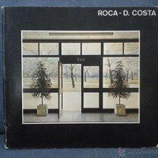 Libros de segunda mano: ROCA - D. COSTA. 1979.. Lote 42067898