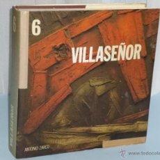 Libros de segunda mano: VILLASEÑOR.. Lote 42416288