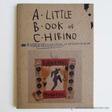Libros de segunda mano: KATSUHIRO HIBINO - A.LITTLE B.OOK OF C.HIBINO - A WORDS OF COLLECTION. Lote 43217656
