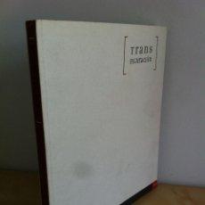 Libros de segunda mano: TRANS FIGURACIÓN. PINTURA. CONSEJERÍA DE CULTURA Y TURISMO. --------------3ª COMPRA ENVÍO GRATIS----. Lote 43455712