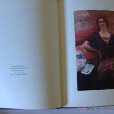 Libros de segunda mano: LIBRO MUJERES DE ENSUEÑO,DIPUTACION DE MALAGA.. Lote 43663489