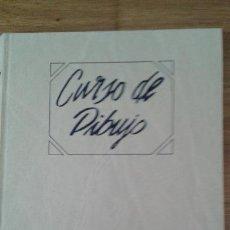 Libros de segunda mano: CURSO DE DIBUJO POR GASPARE DE FIORE. VOLUMEN IV. EDICIONES ORBIS. 1984.. Lote 43851595