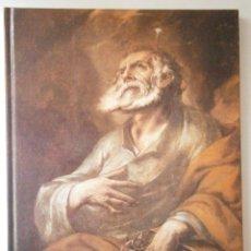 Libros de segunda mano: JUAN VALDES LEAL 1622 1690 UN BARROCO ROMANTICO PEREZ CALERO GERARDO 1991. Lote 43887504
