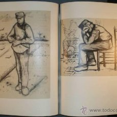 Libros de segunda mano: VAN GOGH, VINCENT: CORRESPONDANCE COMPLETE DE VINCENT VAN GOGH. 3 VOLS. Lote 44043545