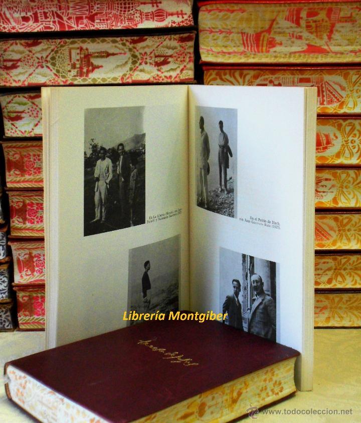 Libros de segunda mano: HOMENAJE A RAMON GAYA . - Foto 4 - 44683367