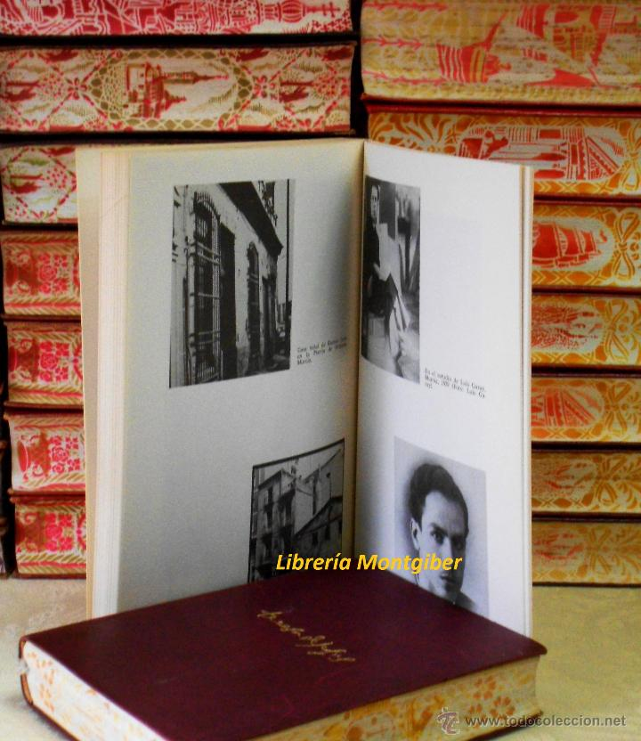 Libros de segunda mano: HOMENAJE A RAMON GAYA . - Foto 5 - 44683367