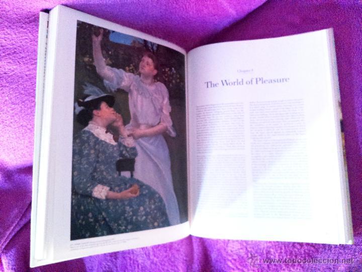 Libros de segunda mano: IMPRESSIONISM THE PAINTERS AND THE PAINTINGS, BERNARD DENVIR 1991 - Foto 4 - 44791248