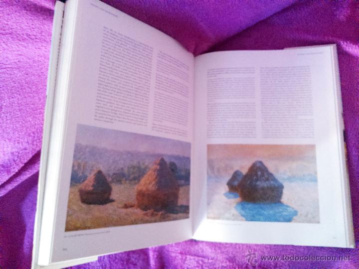 Libros de segunda mano: IMPRESSIONISM THE PAINTERS AND THE PAINTINGS, BERNARD DENVIR 1991 - Foto 5 - 44791248