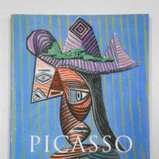 Libros de segunda mano: PABLO PICASSO 1881-1973: EL GENIO DEL SIGLO. WALTHER, INGO F. TDK203. Lote 44885045