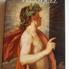 Libros de segunda mano: VELÁZQUEZ.. Lote 45346861