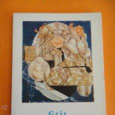 Libros de segunda mano: LIBRITO COLECCION MINIA Nº 31 GRIS . BODEGONES . ED. GUSTAVO GILI 1961 .. Lote 45514624