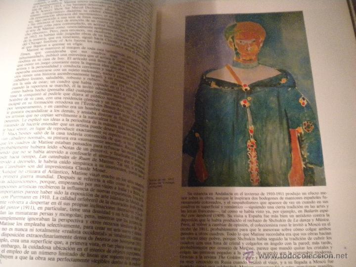 Libros de segunda mano: El arte de Matisse - Foto 2 - 45912875