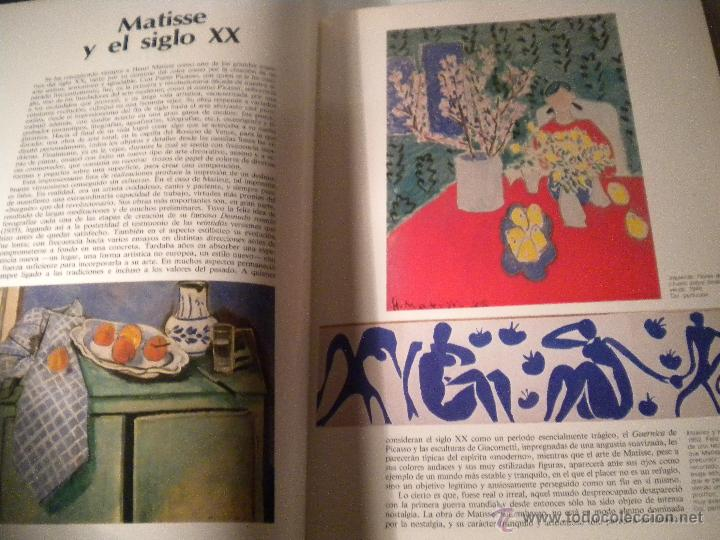 Libros de segunda mano: El arte de Matisse - Foto 3 - 45912875