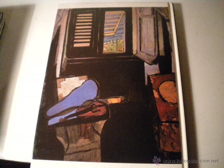 Libros de segunda mano: El arte de Matisse - Foto 5 - 45912875
