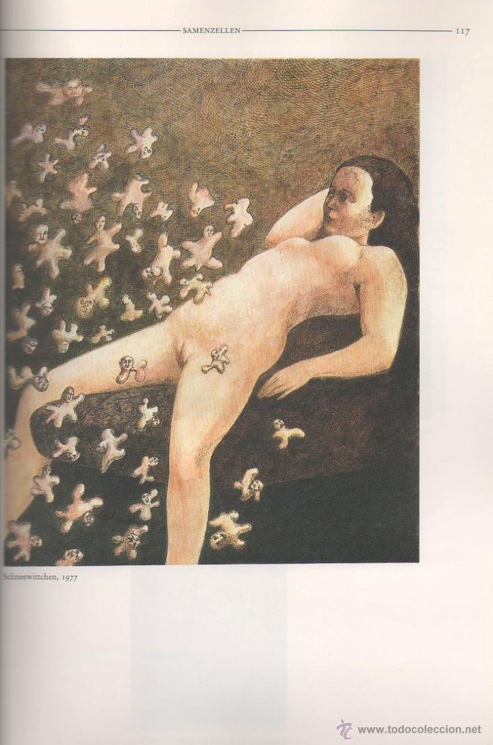 Libros de segunda mano: TOPOR TOD UND TEUFEL. Diogenes, 1ª edición, 1985 [ALEMÁN] - Foto 2 - 46191178