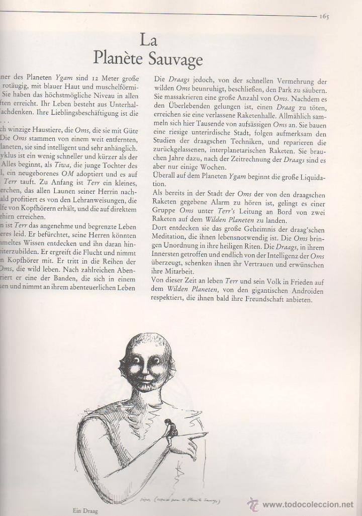 Libros de segunda mano: TOPOR TOD UND TEUFEL. Diogenes, 1ª edición, 1985 [ALEMÁN] - Foto 3 - 46191178
