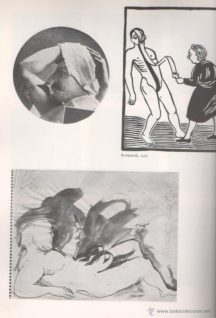 Libros de segunda mano: TOPOR TOD UND TEUFEL. Diogenes, 1ª edición, 1985 [ALEMÁN] - Foto 4 - 46191178