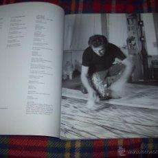 Libros de segunda mano: BERNAT SANSÓ. ATELIERS À PARIS,1997-2007. CASAL SOLLERIC. 1ª EDICIÓN 2007 . MALLORCA .. Lote 46356878