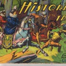 Libros de segunda mano: HISTORIA DEL TRAJE II. CUADERNOS DE PINTURA ULTRA. (RF.MA). Lote 46472810