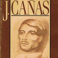 Libros de segunda mano: JOSEP CAÑAS 700 RETRATS 1922 / 1983. Lote 46531352