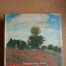 Libros de segunda mano: LA PINTURA DEL IMPRESIONISMO. (1860-1920). WALTHER (INGO F.) (EDICIÓN). Lote 46543420