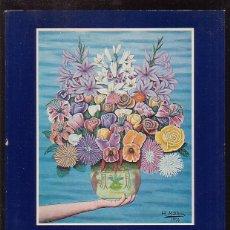 Libros de segunda mano: NAIFS ESPAÑOLES CONTEMPORANEOS / MINISTERIO DE EDUCACION Y CIENCIA, JUNIO 1975. Lote 46599148