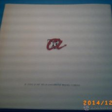 Libros de segunda mano: EL FONT D'ART LA UNIVERSITAT ROVIRA I VIRGILI-TARRAGONA-PUBLICACIONS URV-DESEMBRE 2008-QUINZE ANIV.. Lote 46623516