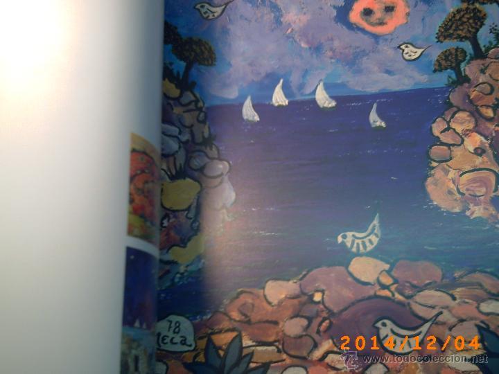 Libros de segunda mano: EL FONT DART LA UNIVERSITAT ROVIRA I VIRGILI-TARRAGONA-PUBLICACIONS URV-DESEMBRE 2008-QUINZE ANIV. - Foto 10 - 46623516