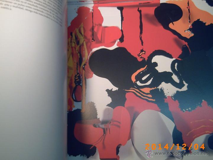 Libros de segunda mano: EL FONT DART LA UNIVERSITAT ROVIRA I VIRGILI-TARRAGONA-PUBLICACIONS URV-DESEMBRE 2008-QUINZE ANIV. - Foto 12 - 46623516