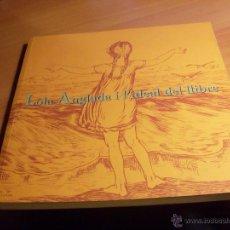 Libros de segunda mano: LOLA ANGLADA I L'IDEAL DEL LLIBRE (LB20). Lote 46684625