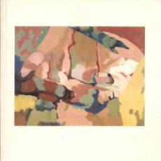 Libros de segunda mano - Enrique BLANCO LAC : Exposición antológica. Catálogo. Textos de José Ramo Gómez. (Zaragoza, 1994) - 46790145