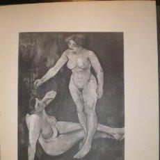 Libros de segunda mano: BOURET, JEAN: SUZANNE VALADON.. Lote 46879110