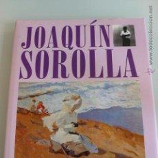 Libros de segunda mano: JOAQUIN SOROLLA . EDICIONES POLIGRAFIA. Lote 47127917