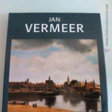 Libros de segunda mano: JAN VERMEER. CIRCULO DE LECTORES. Lote 47127931