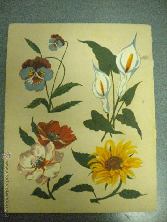 Libros de segunda mano: Cuaderno de pintura. Seix Barral - Foto 3 - 47211016