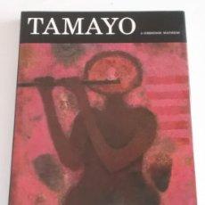 Libros de segunda mano: J. CORREDOR-MATHEOS. TAMAYO. RM67932. . Lote 47532519