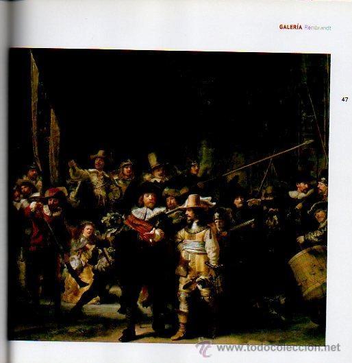 rembrandt - grandes maestros de la pintura. edi - Comprar Libros de ...
