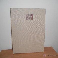 Libros de segunda mano: PICASSO.-JUAN ANTONIO GAYA NUÑO. Lote 47763743