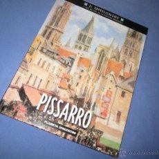 Libros de segunda mano: Aº LIBRO-PINTURA-PISARRO-EL IMPRESIONISMO-1998-MARIA TERESA BENEDETTI-60 PÁGINAS-NUEVO-VER FOTOS.. Lote 47875917