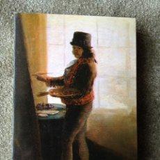 Libros de segunda mano: TRASMUNDO DE GOYA. EDITH HELMAN. ALIANZA FORMA. 1983. Lote 47879931