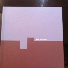 Libros de segunda mano: MARIA JOSE SANTISO MUSEO PROVINCIAL DE LUGO, TAPA DURA 2003 84 PAGINAS. Lote 47931845