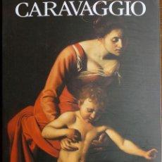 Libros de segunda mano: CARAVAGGIO. MUSEO NACIONAL DEL PRADO. ELECTA.. Lote 47988571