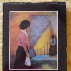 Libros de segunda mano: CARRILLO EL POETA DEL COLOR. POR MARIO ANGEL MARRODAN. PROLOGO DE ANDRE CHABAUD, DIRECTOR DEL MUSEO. Lote 48582725
